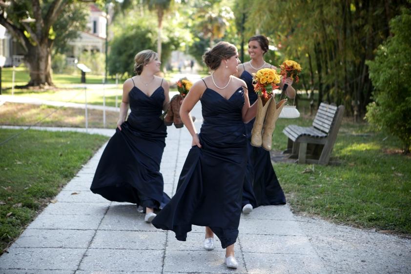 bridesmaids whitney david Audrey Snow