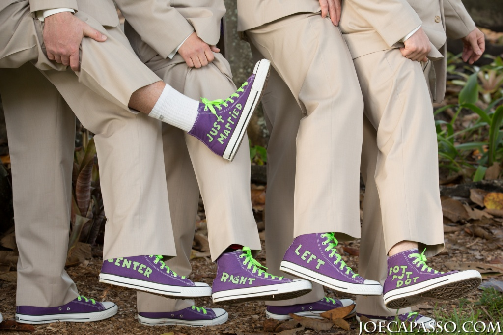 groomsmen photos shoes