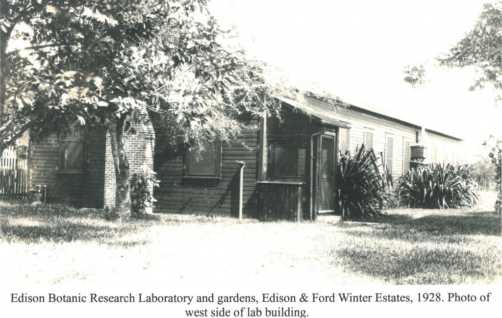 Edison Botanic Research Laboratory Photos 1