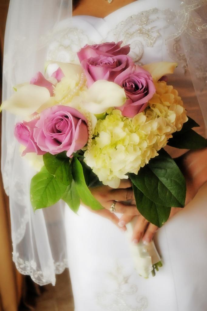 bouquet haley david images