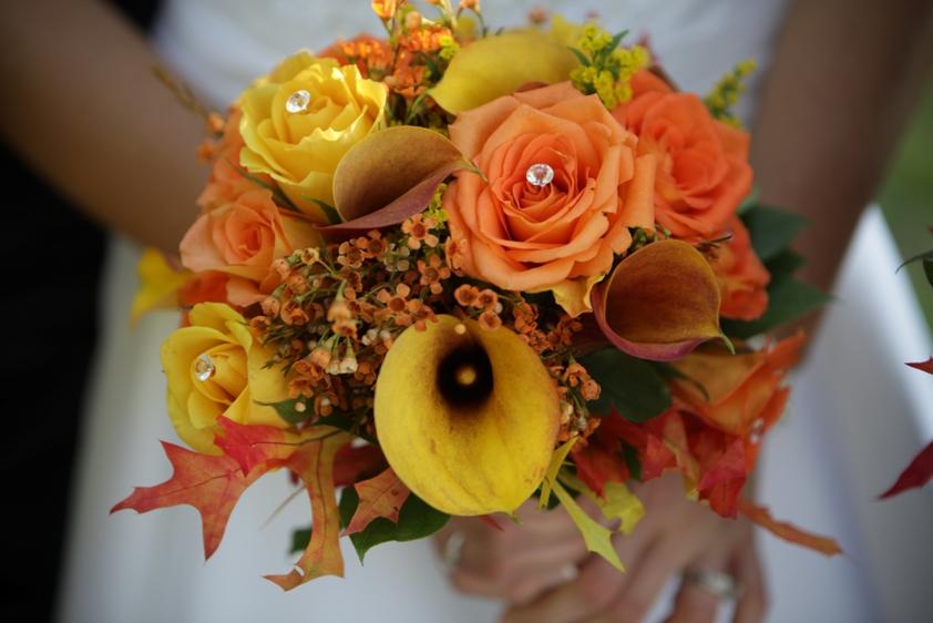 bouquet whitney david audrey snow