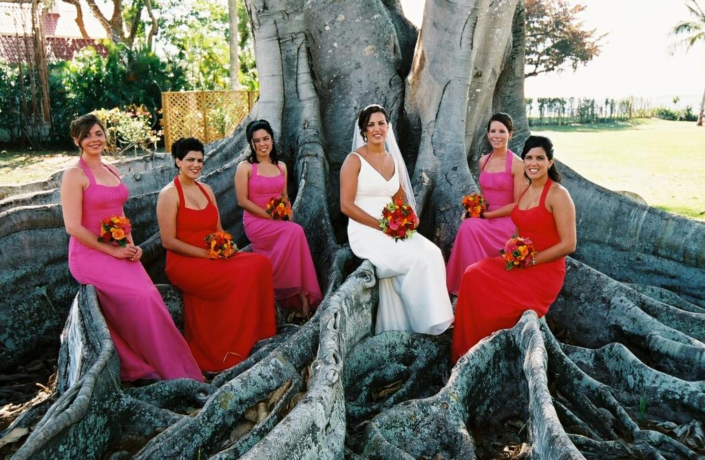 bridesmaids michelle stuart jesse netsch