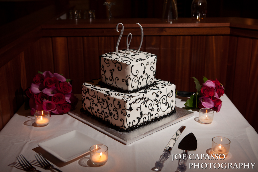 cake Ashlee & Mike Joe Capasso