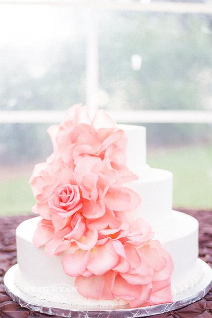 cake elizabeth & terrence