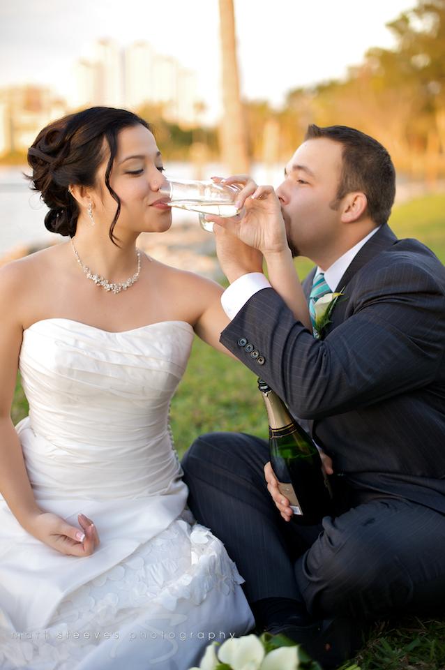 wine ceremony wedding ceremony ideas