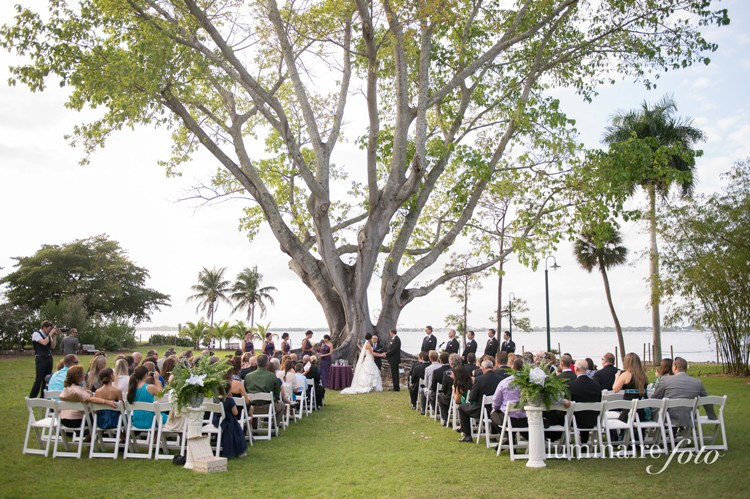 mysore fig tree wedding fort myers venues