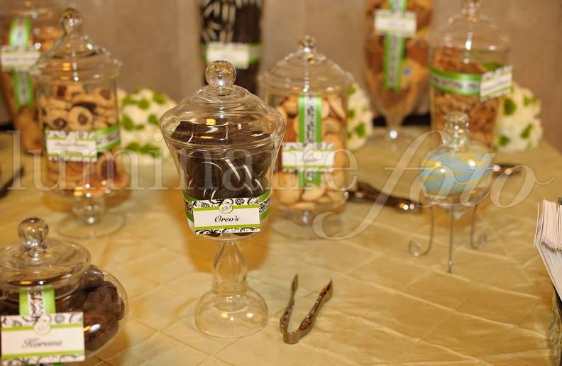 sweets ;aura & nate luminaire